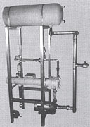 Complete Heat Exchanger Packages